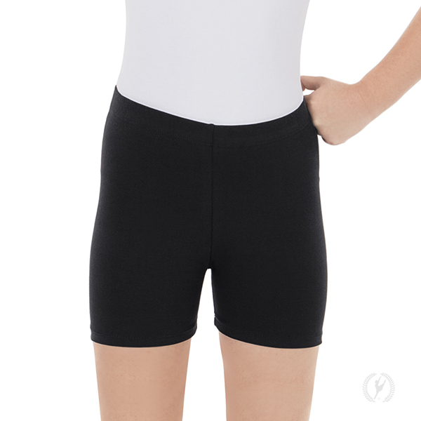 6892a9ab3 Womens Mid-Thigh Shorts with Cotton Lycra®