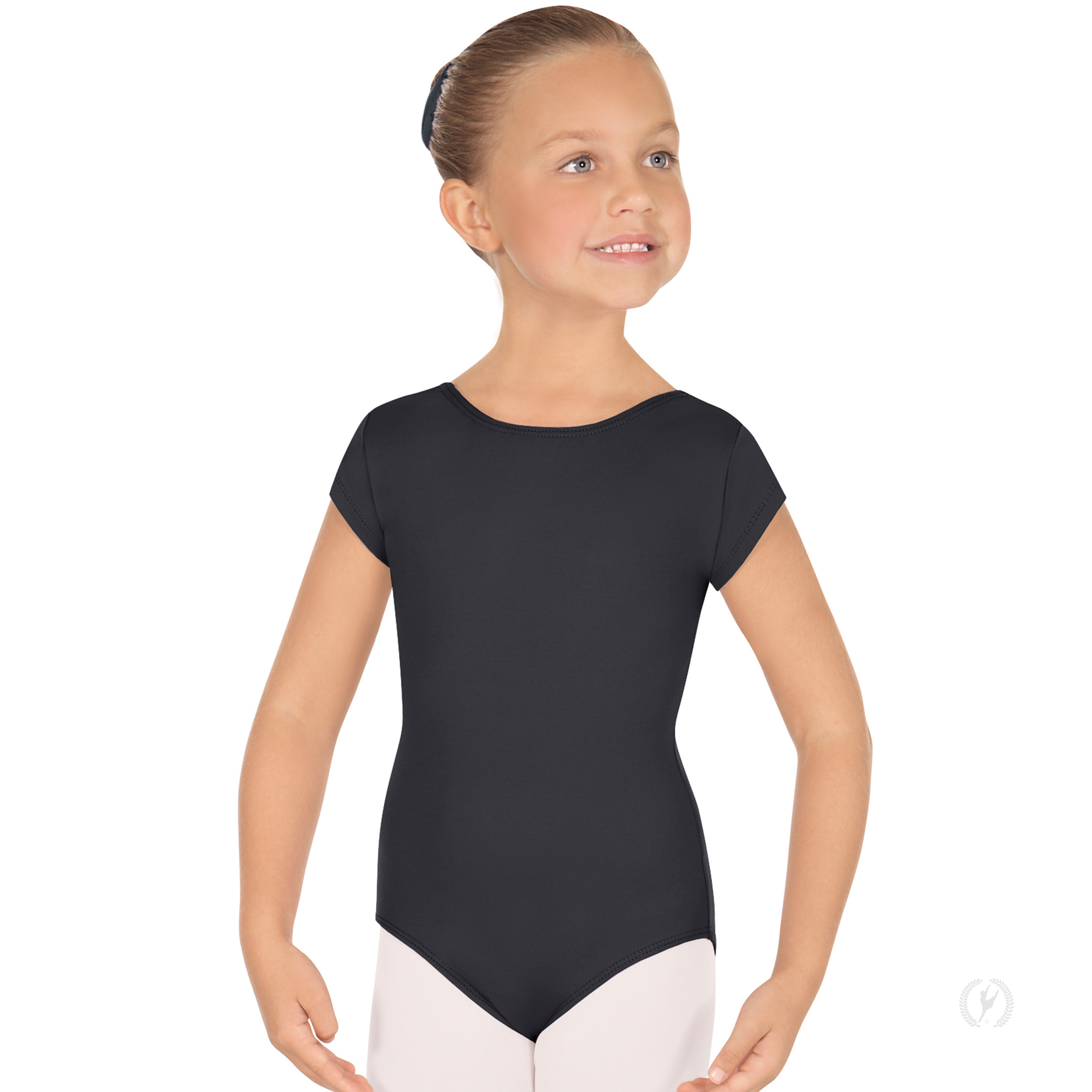 ... Lace Ballet Leotard - Style No N7640C. Loading  clearance prices e1b17  55ea0 ... Girls Short Sleeve Leotard with Tactel® Microfiber. ... df9d6d775